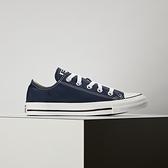 Converse Chuck Taylor All Star 低筒 深藍 帆布 基本款 休閒鞋 M9697C
