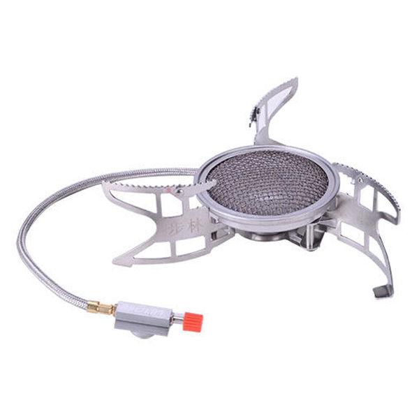 步林 BL100-B15 攜帶式氣爐 登山爐 20636