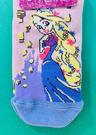 【震撼精品百貨】長髮奇緣樂佩公主_Rapunzel~迪士尼公主兒童用襪子-紫#64068