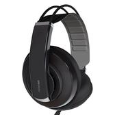 舒伯樂 Superlux HD681 EVO (黑色) ,專業監聽級全罩式耳機,(附絨毛耳罩一組)
