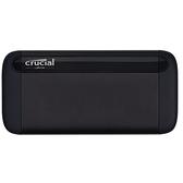 Micron 美光 Crucial X8 1TB Typc-C 外接式 SSD 固態硬碟 行動硬碟 CT1000X8SSD9