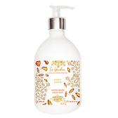 Institut Karite Paris 巴黎乳油木琥珀花園香氛液體皂 500ml