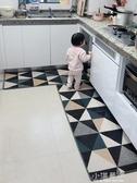 廚房地墊墊子地毯墊防滑門墊防油腳墊門口吸水家用進門入戶門定制CY『小淇嚴選』