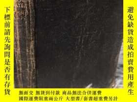 二手書博民逛書店1939年簽名罕見COMMON PRAYER 和 HYMNS ANCIENT AND MODERN 合訂本 三面書