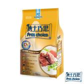 博士巧思 生機純淨無穀 鹿肉豌豆 1.5kg*2包組(A831A06-1)