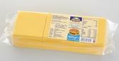 HOCHLAND 德國無防腐劑起司片 (84片/條)x8條 低溫配送