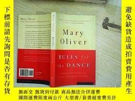 二手書博民逛書店Rules罕見For The Dance: A Handbook