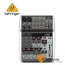 Behringer 耳朵牌 XENYX Q1002USB 10軌混音器【USB介面/原廠公司貨保固】