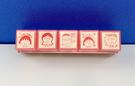 【震撼精品百貨】CHIBI MARUKO CHAN_櫻桃小丸子~小丸子印章(5入)#12137
