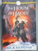 【書寶二手書T4/原文小說_NQD】The Heroes of Olympus, Book Four-The House