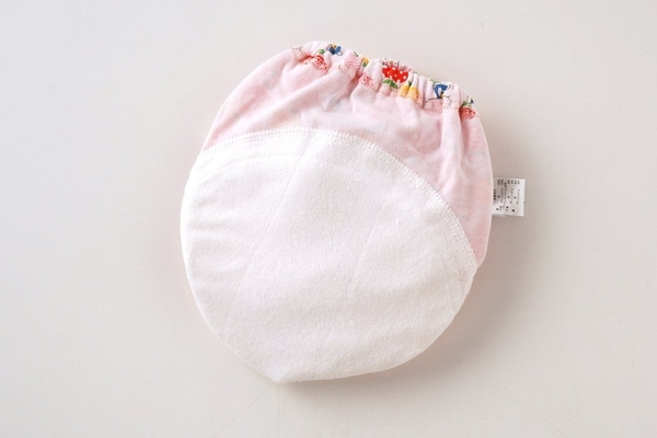 CHUCKLE BABY女生學習褲 戒尿布訓練褲 四層吸水 80cm/90cm/95cm 1組3入【JE精品美妝】