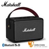 【缺貨】Marshall Kilburn II 攜帶式藍牙喇叭 經典黑全新二代 Kilburn Ⅱ 藍芽 台灣公司貨