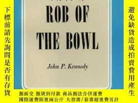 二手書博民逛書店【罕見】1965年 Rob Of The Bowl (maste