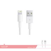 APPLE蘋果適用 新款iphone XS系列 Lightning 對 USB連接充電線【1公尺】