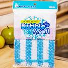 韓國 泡泡超潔編織抹布(雙面菜瓜布) 一包2入 不挑色