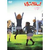動漫 - K-ON!輕音部 DVD VOL-7