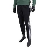 Adidas Smr Ld Pant [GK8385] 男 長褲 運動 籃球 休閒 輕量 透氣 吸濕 排汗 寬鬆 黑