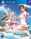 PS4-生死格鬥 沙灘排球 3 中文版 PLAY-小無電玩