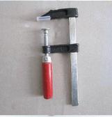 F夾/木工夾具 50*150mm圓木榫定位器專用