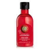 【THE BODY SHOP】草莓亮采洗髮精 250ml