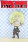 【震撼精品百貨】One Piece_海賊王~貼紙-香吉士