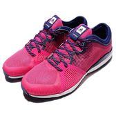 adidas 訓練鞋 Crazymove Bounce W 桃紅 紫 透氣穩定 運動鞋 女鞋【PUMP306】 AQ4216
