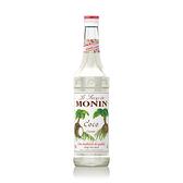 Monin糖漿-椰子700ml (專業調酒比賽 及 世界咖啡師大賽 指定專用產品)