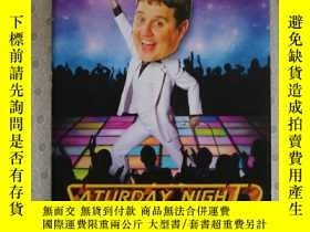二手書博民逛書店Saturday罕見Night Peter Reter Kay 英語原版精裝Y67893 Reter Kay