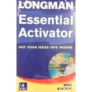 LONG MAN ESSENTIAL ACTIVATOR