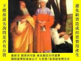二手書博民逛書店A罕見History Of Western Philosophy; And Its Connection With