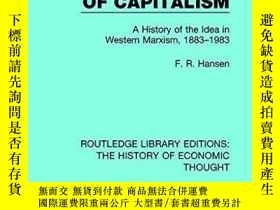 二手書博民逛書店【包罕見】The Breakdown of Capitalism