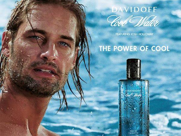 Davidoff Cool Water 冷泉男性淡香水125ml【UR8D】