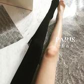 絲襪 修身顯瘦百搭彈力 外穿緊身連腳打底褲 巴黎春天