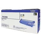 TN-2380 Brother 原廠高容量黑色碳粉匣 HL-L2320D、L2360DN、L2365DW 、DCP-L2520D、L2540DW、MFC-L2700D