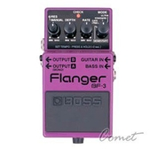 BOSS BF-3 Flanger 噴射效果器 【經典咻聲/BF3/電吉他單顆效果器/roland】