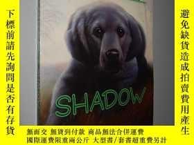 二手書博民逛書店Shadow罕見(Puppy Place) 英文原版12480