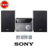 索尼 SONY CMT-SBT40D  新款 藍芽無線CD床頭音響 公司貨 送創建8GB碟終保