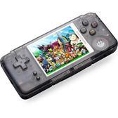 小霸王RETRO GAME街機掌機懷舊GBA NEOGEO可充電FC掌上PSP游戲機 全館免運