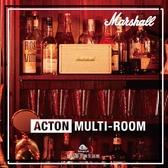 【愛拉風 x 新品上市】 Marshall ACTON Multi-Room 多空間串流喇叭 無線喇叭 夏日搖滾
