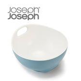 Joseph Joseph 好上手可斜立攪拌盆 藍