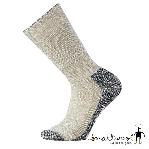 Smartwool 中性 超級減震型登山中長襪『灰褐』SW0SW133 美國製|保暖襪|登山襪|運動襪