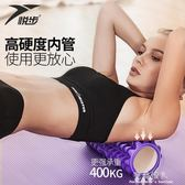 泡沫軸肌肉放松滾軸瑜伽柱健身瑜伽棒狼牙按摩棒瘦腿滾筒滾輪 igo 完美情人精品館