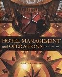 二手書博民逛書店《Hotel Management and Operations, Website》 R2Y ISBN:0471370525