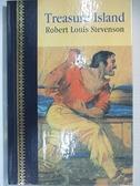 【書寶二手書T5/兒童文學_IE1】Treasure Island_Stevenson, Robert Louis
