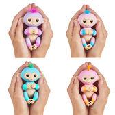 特價 互動寵物猴-時尚撞色版 4款選擇 (手指猴) TOYeGO 玩具e哥