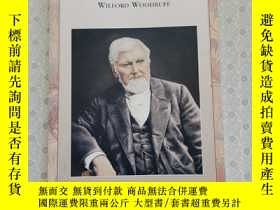二手書博民逛書店16開英文原版罕見Teachings Of Presidents Of The Church : Wilford