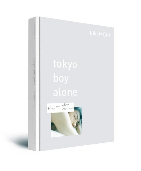 (二手書)tokyo boy alone
