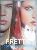 【書寶二手書T8/原文小說_HII】Pretties Edition: Reprint_Scott Westerfeld