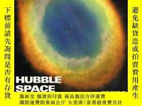 二手書博民逛書店Hubble罕見Space Telescope: New Vie