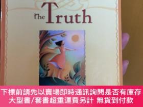 二手書博民逛書店The罕見soul loves the truthY491546 Denise Linn Hay 出版201